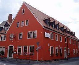 Hotel Weißes Roß Gasthof