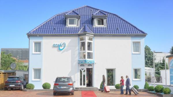 Hotel Opal - Messe