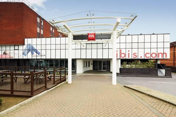 Hotel ibis London Heathrow Airport