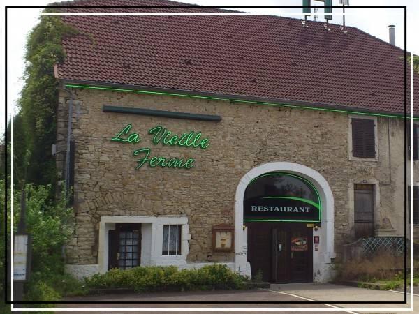 Hotel Vieille Ferme