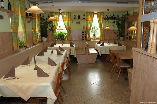 Hotel Da Beni Restaurant - Pizzeria - Gästezimmer