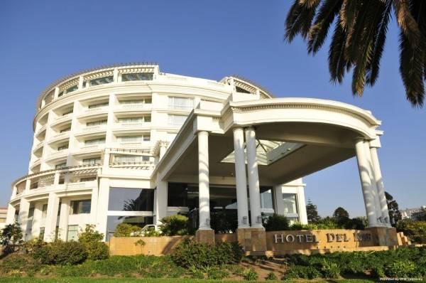 Hotel Enjoy Vina del Mar