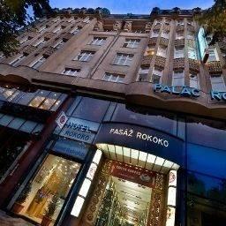Hotel EA Rokoko