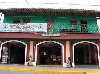 Hotel de Calidad