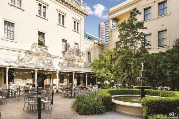 Hotel Adina Adelaide Treasury