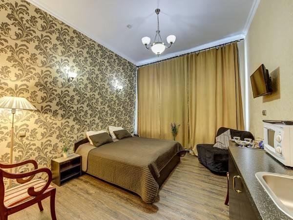 Ambitus Hotel