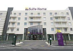 Hotel Suite-Home Orléans-Saran