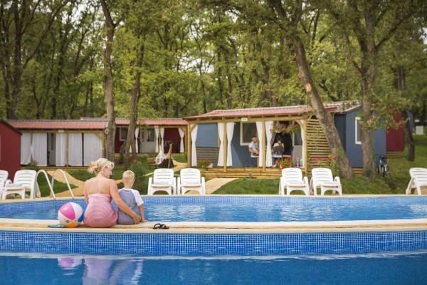 Hotel Holiday homes Relax Premium Village Aminess Maravea Camping Resort