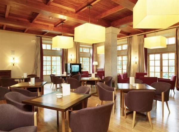 Hotel Parador De Tui