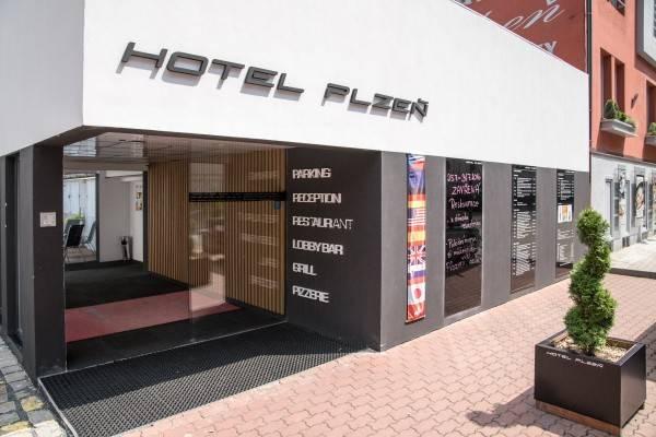 Hotel Plzeň 3*