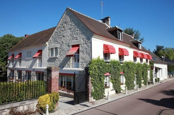 Hotel Auberge A La Bonne Idée