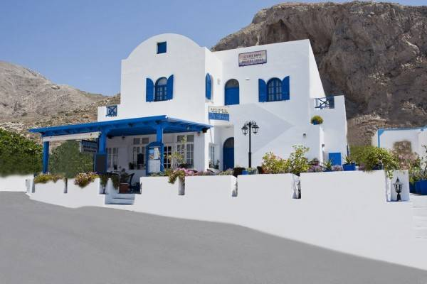 Hotel Ancient Thera Studios
