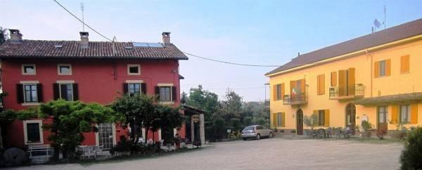 Hotel Agriturismo La Mussia