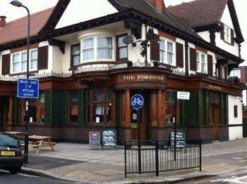 Hotel The Forester Ealing
