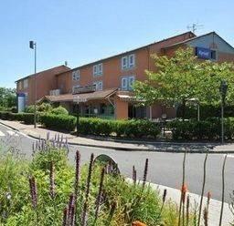 Hotel KYRIAD LYON SUD Saint Genis Laval