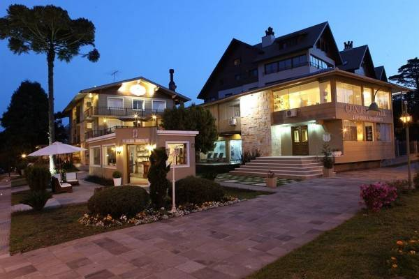 Clinipel Hotel - Empório & Spa