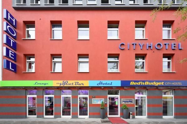 Bed'nBudget City-Hostel