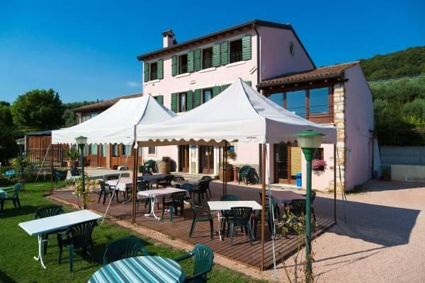 Hotel Agriturismo Casa Rosa