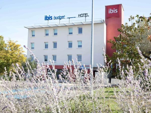 Hotel ibis budget Montauban Les Chaumes