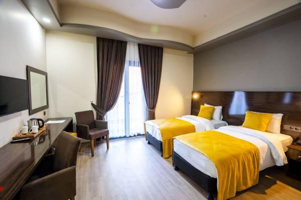 Mugwort Hotel & SPA