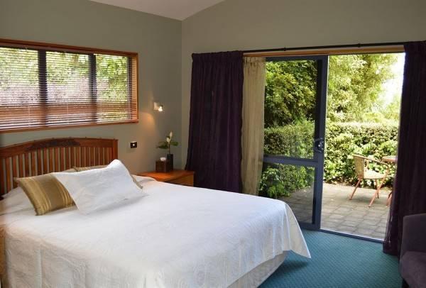 Hotel Kapitea Lodge
