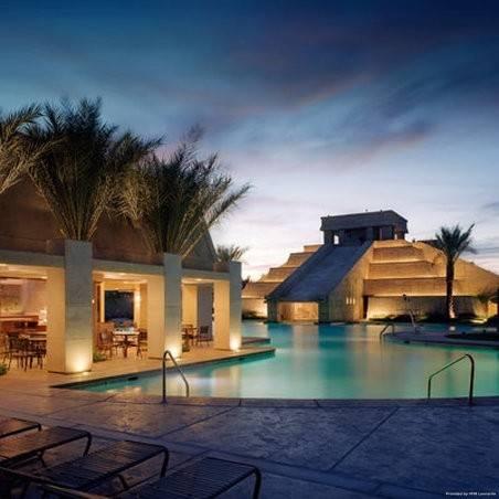 Hotel Cancun Resort