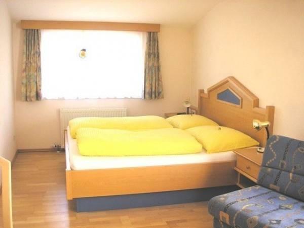 Hotel Geier (4 Edelweiß)