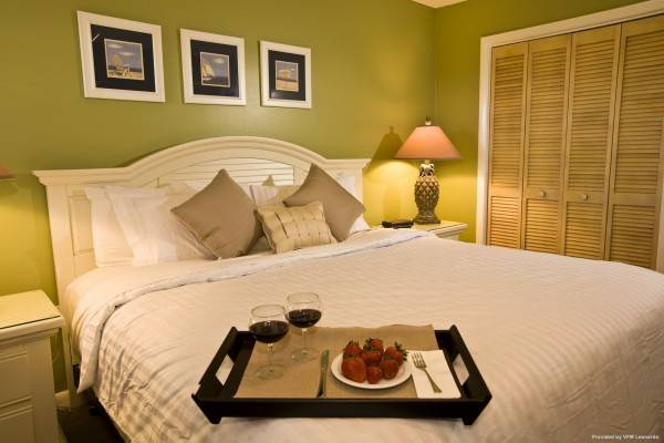 Hotel Ocean Pointe Suites at Key Largo