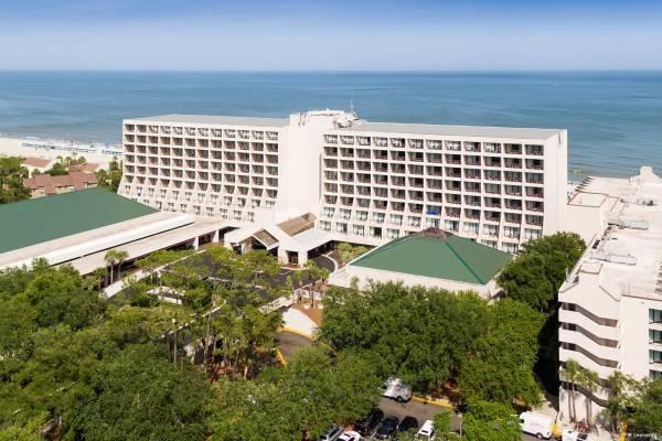 Hotel Marriott Hilton Head Resort & Spa