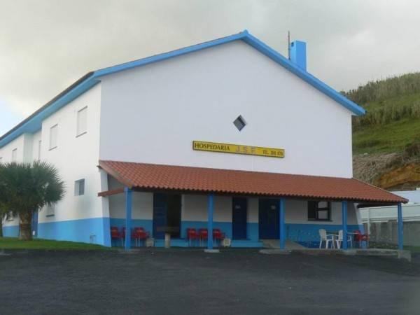 Hotel Hospedaria JSF