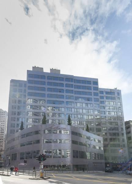 Hotel Hong Kong Silka Tsuen Wan