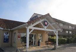 Hôtel Belleville.com The Originals City Villefranche-sur-Saône Nord (ex Inter-Hotel)