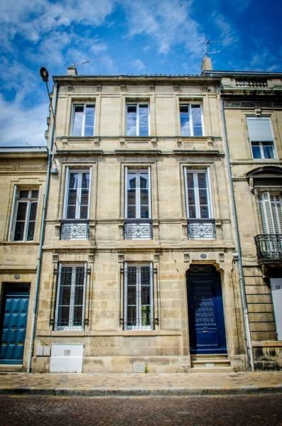 Hotel L'Arène Bordeaux