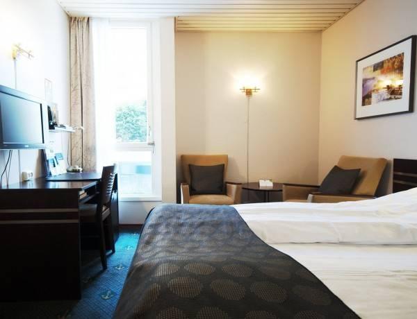 Hotel Best Western Havly