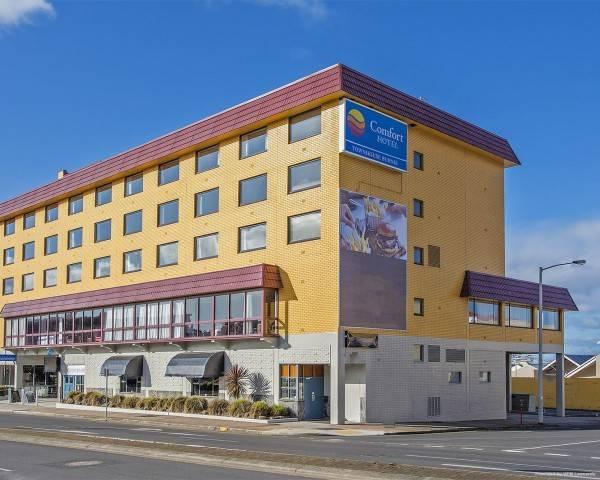 Comfort Hotel Townhouse Burnie