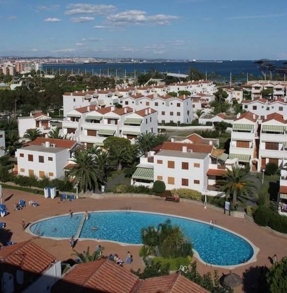Hotel Estival Park Apartamentos