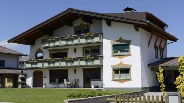 Hotel Ferienwohnungen Ginther