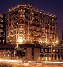 Hotel Kervansaray Bursa City Otel