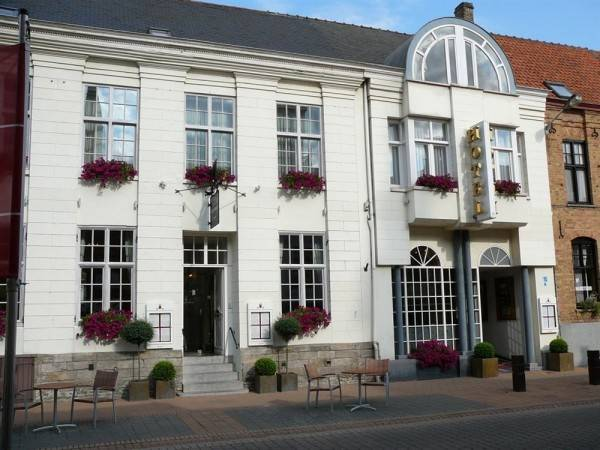 Hostellerie Croonhof