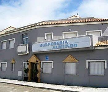 Hotel Hospedería AlMundo