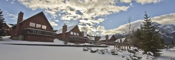 Hotel Banff Gate Mountain Resort