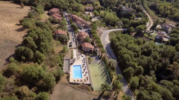 Hotel Carpediem Assisi Living Club