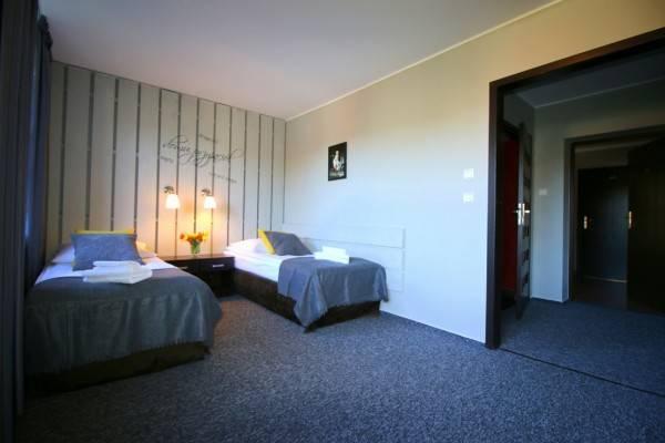 Hotel Otomin