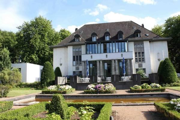 Hotel Weisser Berg Tagungsvilla