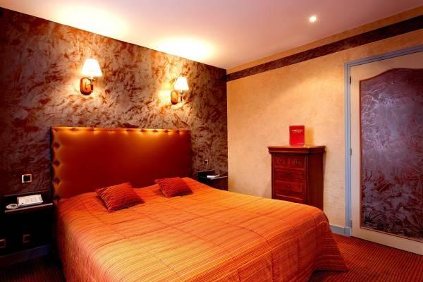 Hotel Le Medicis Logis
