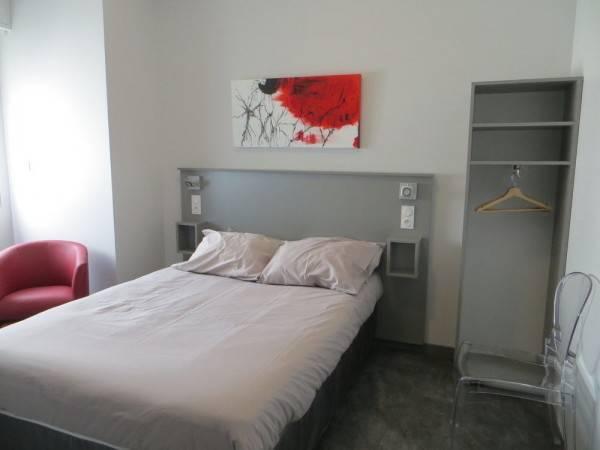 Hotel Smartappart Lorient