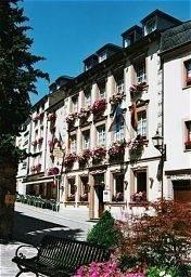 Hotel B&B Auberge du Château