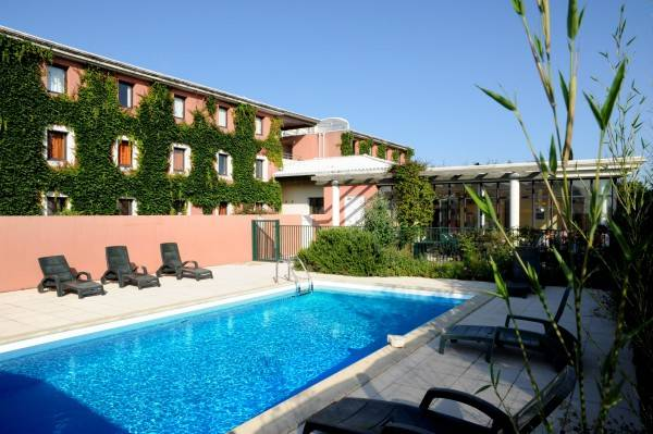 Hotel Kyriad Direct LA ROCHELLE AYTRE
