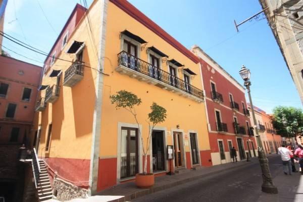 Alonso 10 Hotel Boutique & Arte