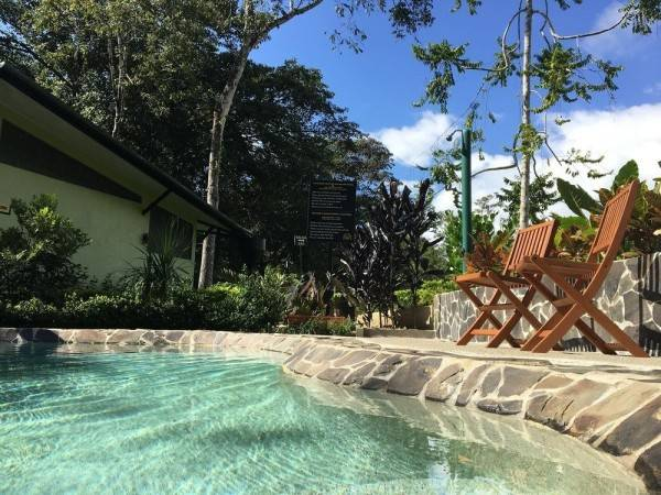 Hotel Yabá Chiguí Lodge